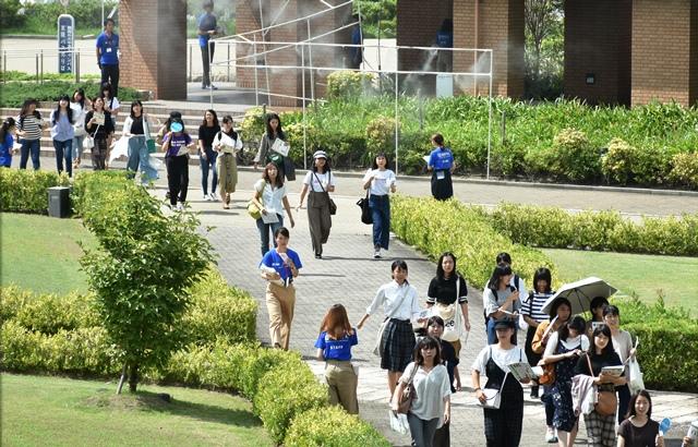 関西 外国 語 大学 公募 推薦