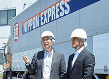 Nippon Express Co., Ltd.