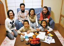Homestay | Housing | STUDENT LIFE | KANSAI GAIDAI ...